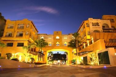 Hotel Wyndham Cabo San Lucas Resort