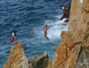 Acapulco playa más visitada