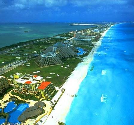 por qué visitar cancun
