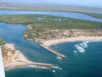 Parque Nacional Lagunas de Chacahua
