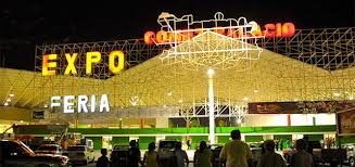 feria gomez palacio 2020