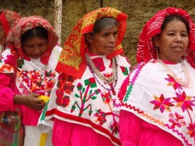 costumbres indígenas actuales