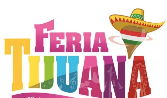 feria tijuana 2020