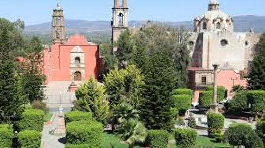 Visitar Huichapan, Hidalgo