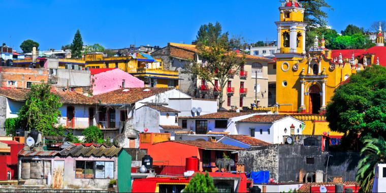 fin de semana en Xalapa
