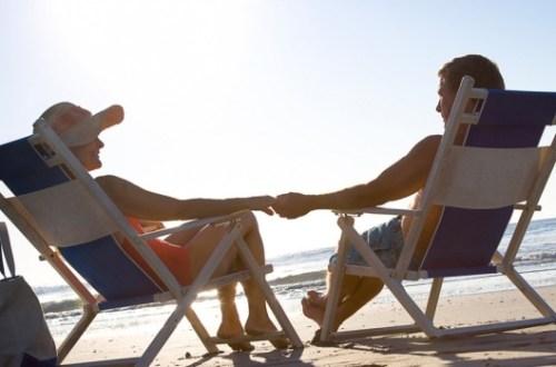 vacaciones en pareja románticas