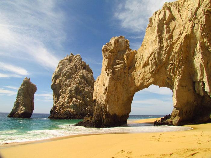 lugares turísticos de cabo san lucas