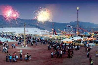 expo feria michoacán 2020