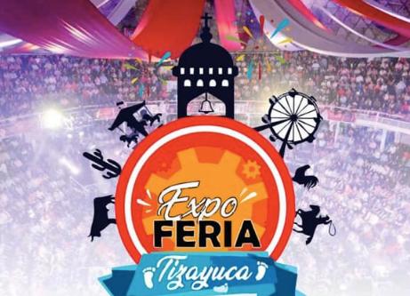 expo feria tizayuca 2020