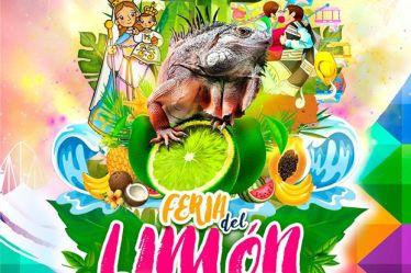 feria del limón tecomán 2020