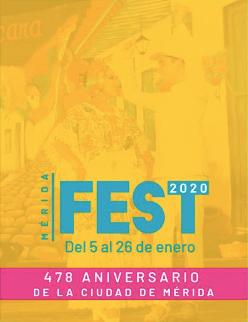 merida fest 2020