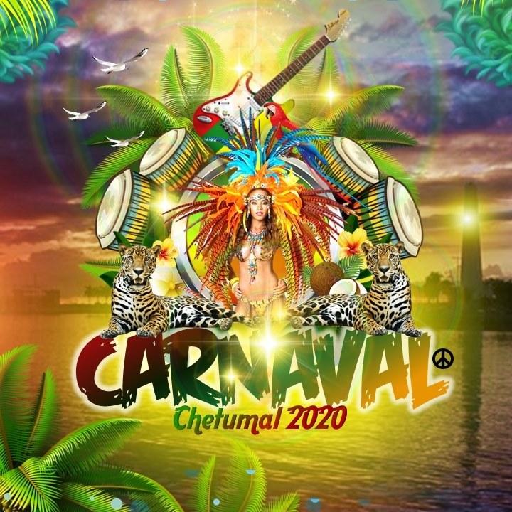 carnaval chetumal 2020
