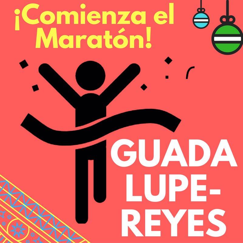 maraton guadalupe reyes