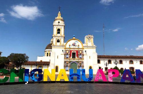 navidad en chignahuapan