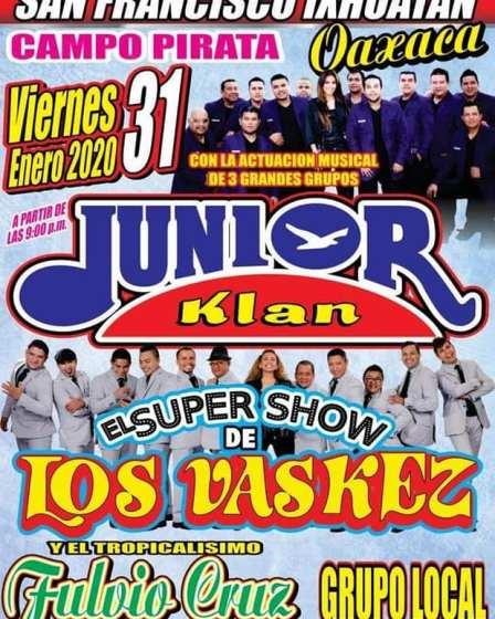 feria ixhuatán 2020