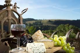 feria queso y vino tequisquiapan