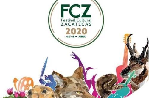 festival cultural zacatecas 2020