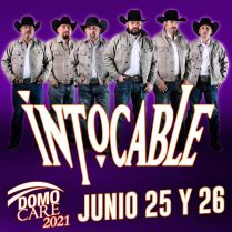 intocable domo care 2021