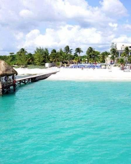 playa xcaloco