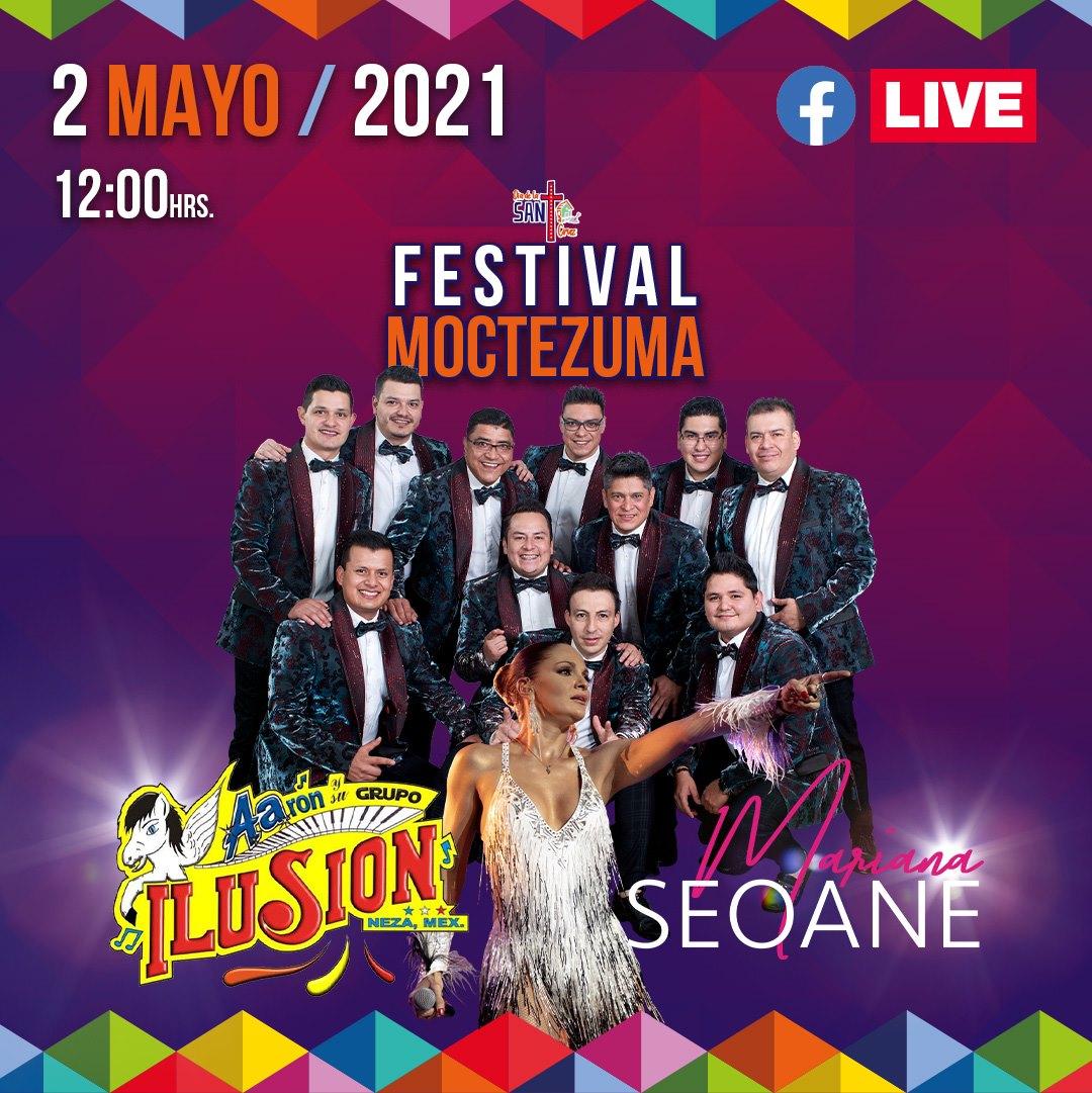 festival moctezuma 2021