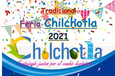 feria chilchotla 2021