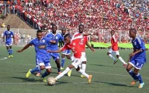 Malawi TNM League