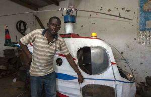 Felix Kambwiri