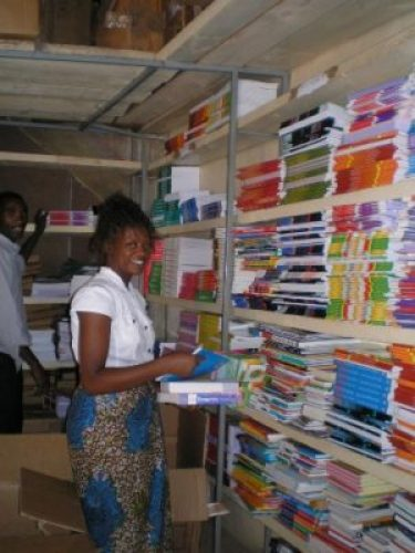 Malawi heading towards ending freebies as National Library introduces user fees