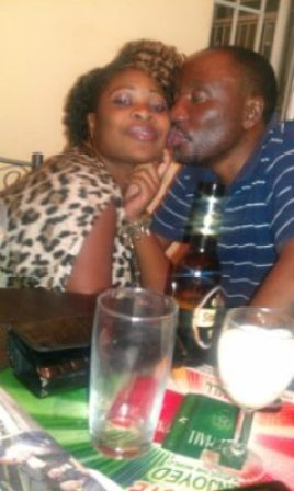 Reverend Sembereka: advocates for homosexual rights while he enjoys interacting with prostitutes in pubs