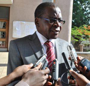 Maxon Mbendera