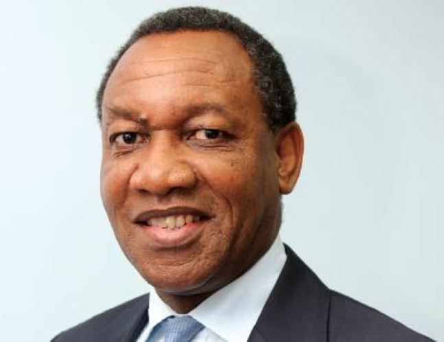 Dr Thomson Mpinganjira