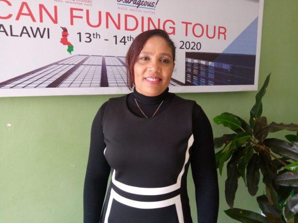 Nasreen Khona