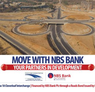 NBS Bank Your Caring Bank