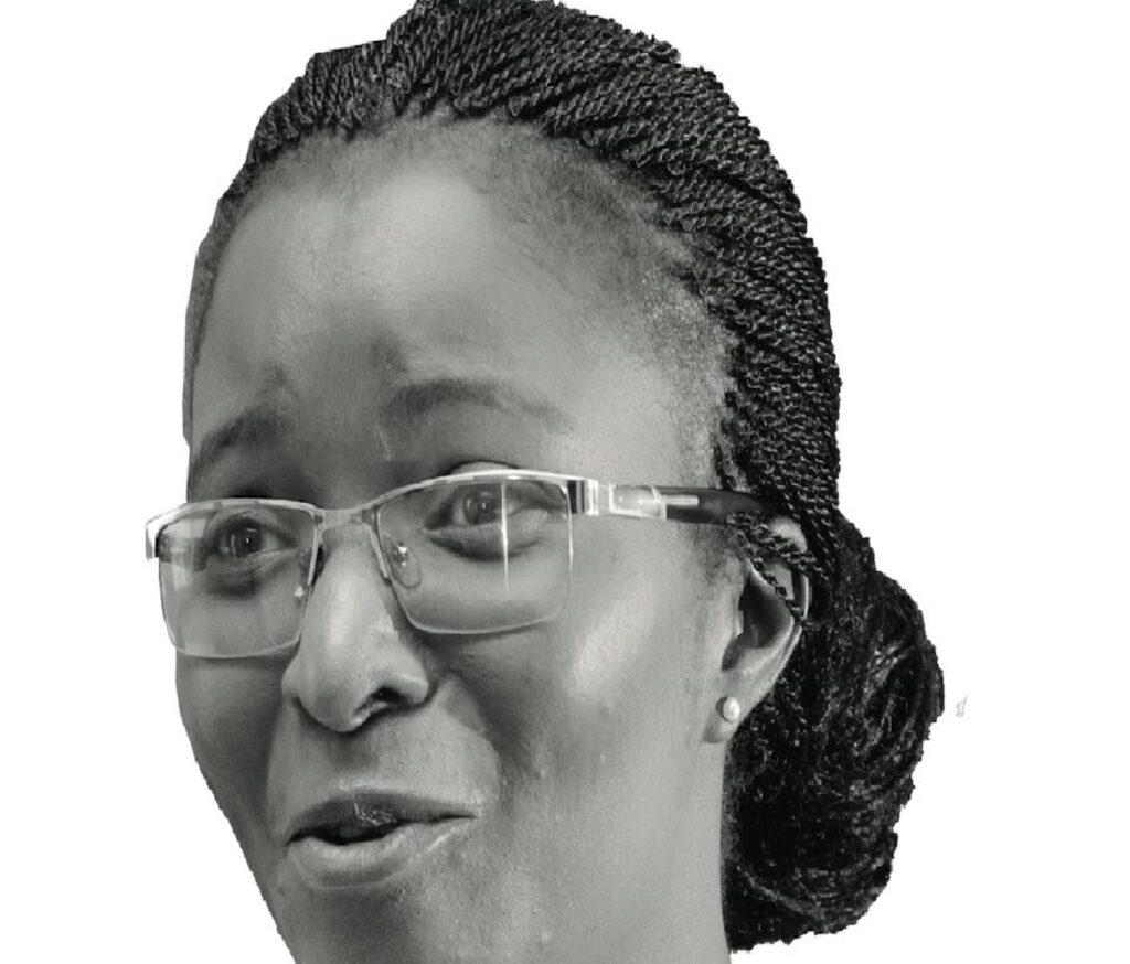 Martha Chizuma