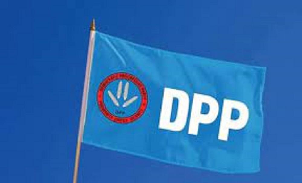 DPP FLAG
