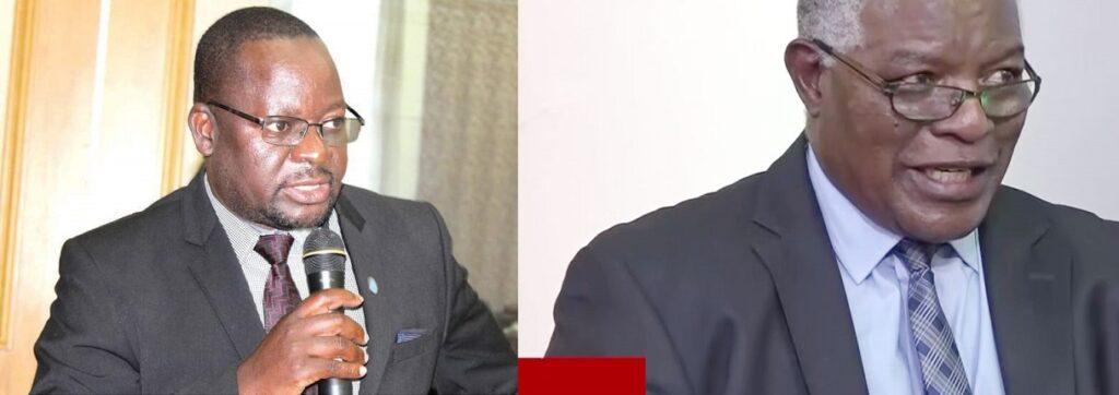 BJ Fired by DPP