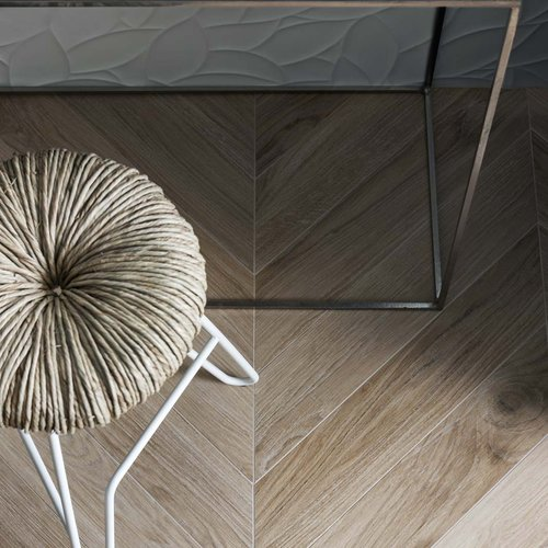 herringbone tile pattern for interior