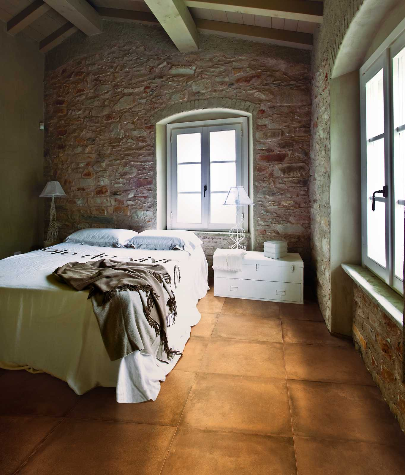 Bedroom Tiles Ceramic And Stoneware Ideas Marazzi