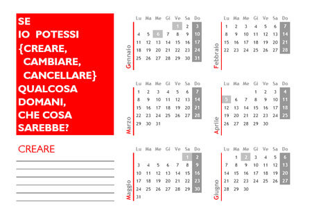 Calendario Marbaro.Calendari 2010 Da Scaricare Stampare E Ritagliare