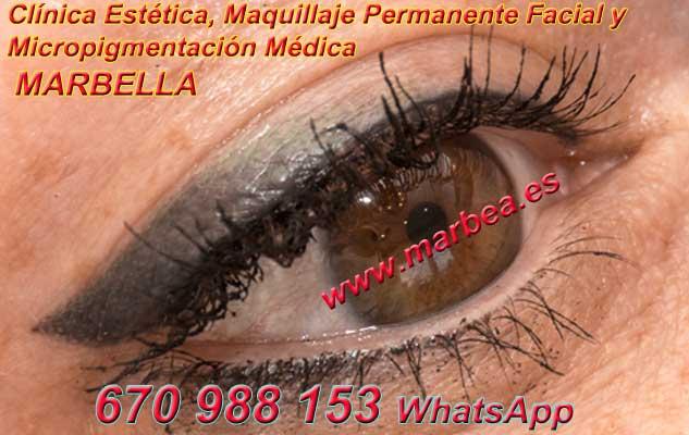 microblading ojos Almería. en la clínica estetica propone micropigmentación Marbella ojos y maquillaje permanente
