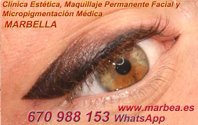 micropigmentación ojos Marbella en la clínica estetica ofrece micropigmentación Marbella ojos y maquillaje permanente