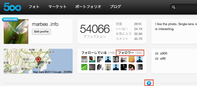 500pxfollower