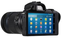 Galaxy Camera NX