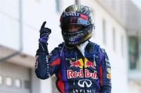 2013年F1ドイツGP決勝
