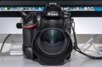 Nikon D800 AF-S NIKKOR 58mm f/1.4G