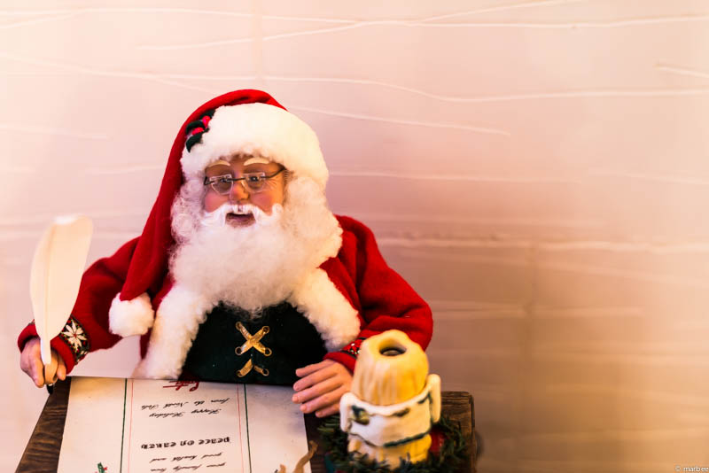 山手111番館 クリスマスの飾り付け