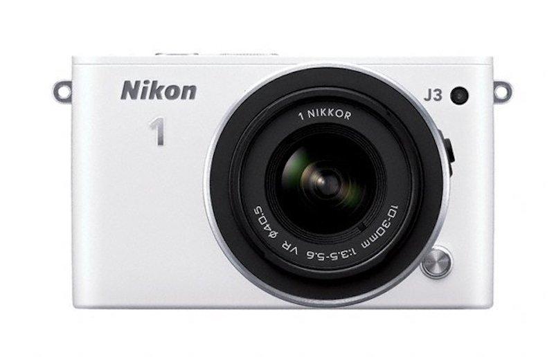 Nikon1 J3