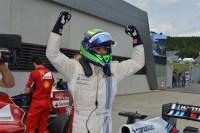 F1 2014 オーストリア 予選