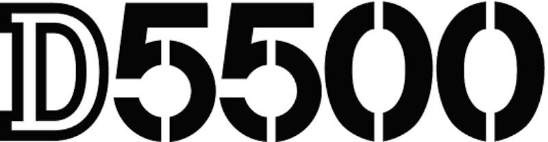 NikonD5500