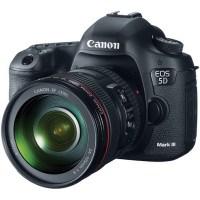 Canon EOS 5D MarkⅢ